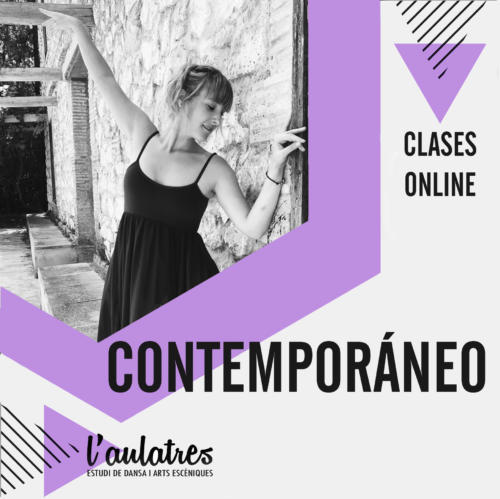 CLASES ONLINE contempo Stephanie